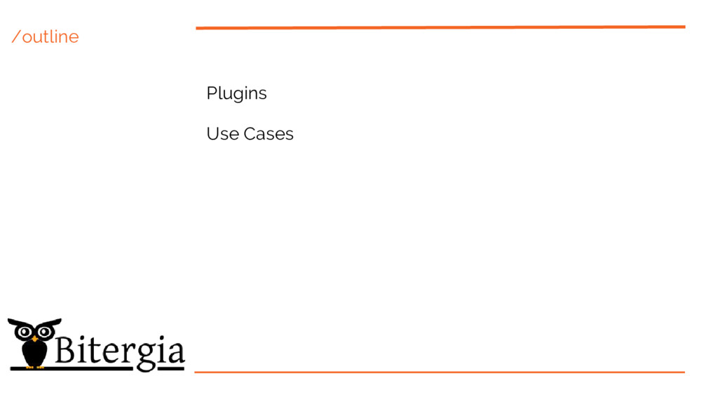 /outline Plugins Use Cases