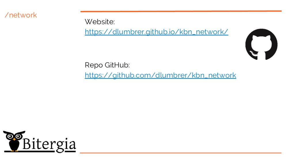 /network Website: https://dlumbrer.github.io/kb...