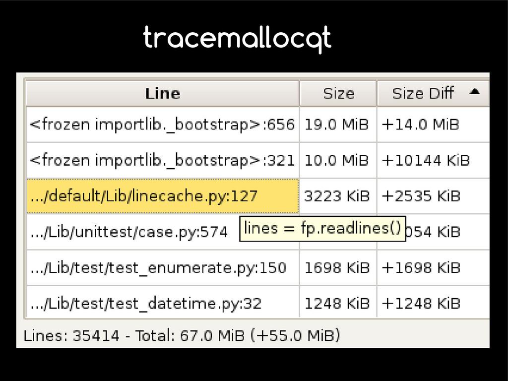 tracemallocqt
