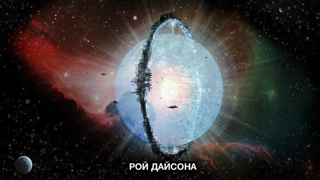 РОЙ ДАЙСОНА