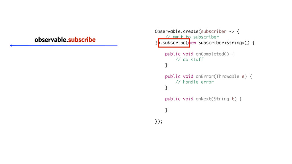 observable.subscribe Observable.create(subscrib...