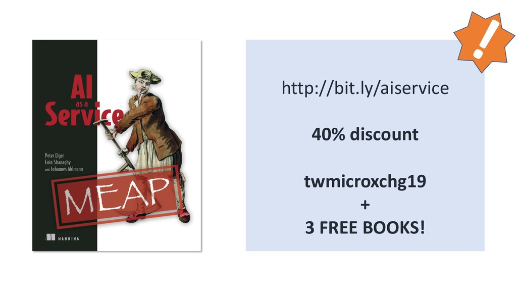 http://bit.ly/aiservice 40% discount twmicroxch...
