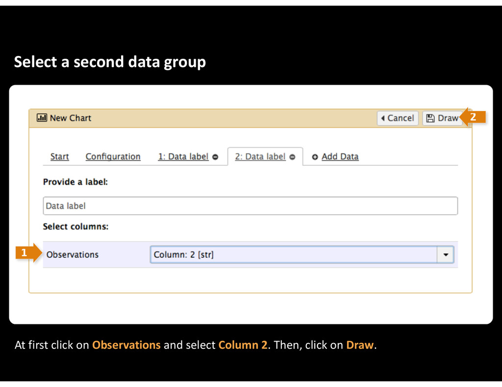Select&a&second&data&group At&first&click&on&Ob...