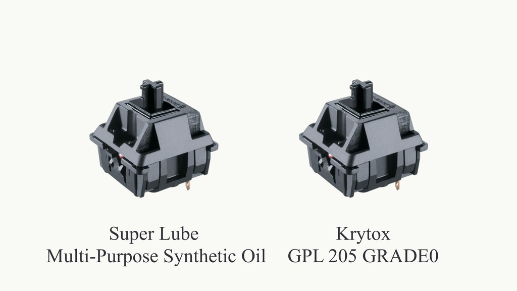 Super Lube Multi-Purpose Synthetic Oil Krytox G...