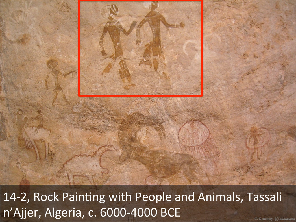 1482,(Rock(Pain@ng(with(People(and(Animals,(Tas...