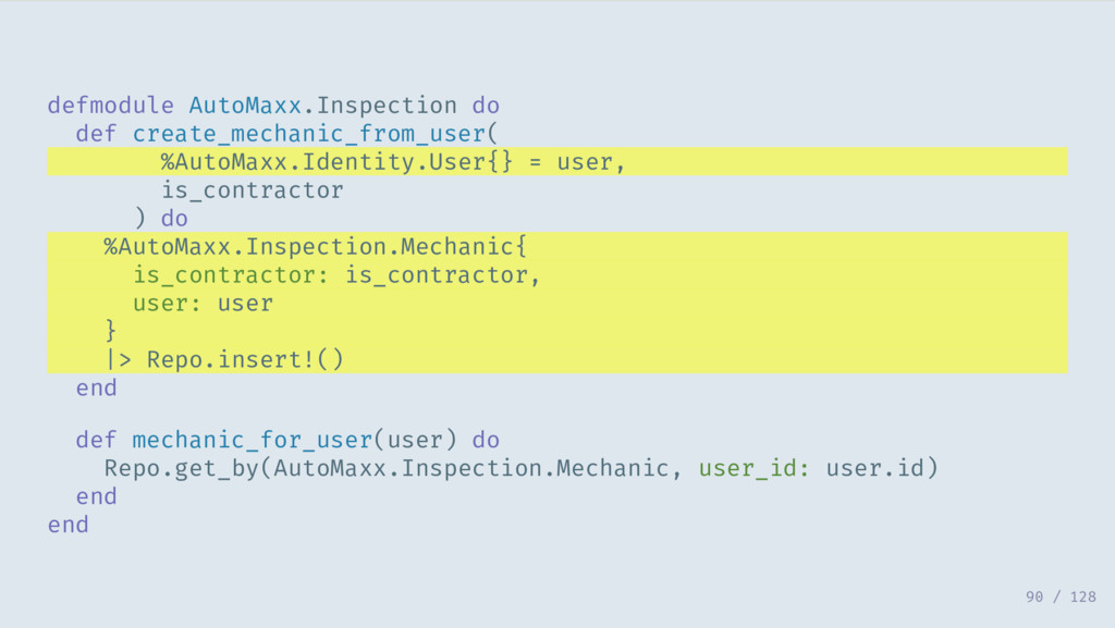 defmodule AutoMaxx.Inspection do def create_mec...