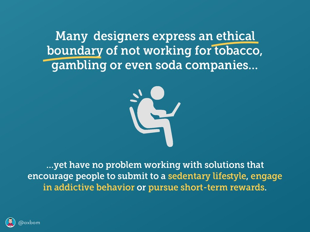 @axbom Many designers express an ethical bounda...
