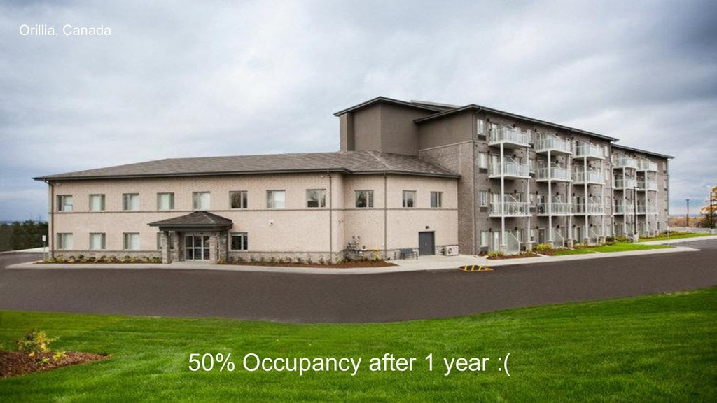 11 SpiNovation Labs 50% Occupancy after 1 year ...