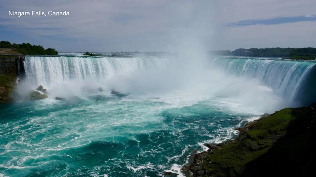 7 SpiNovation Labs Niagara Falls, Canada