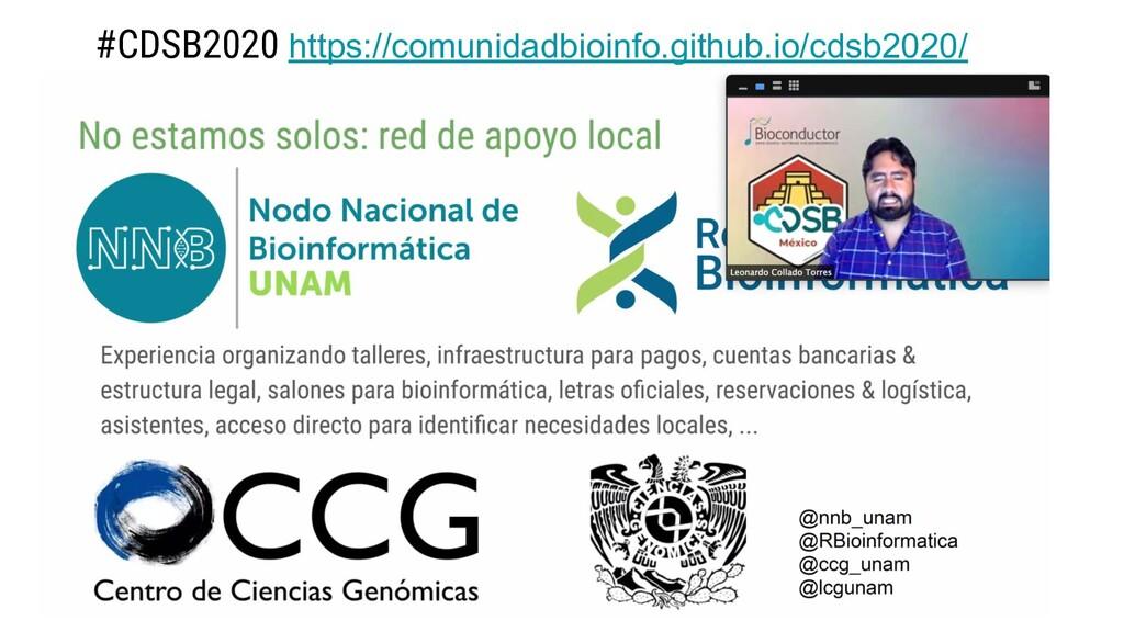 #CDSB2020 https://comunidadbioinfo.github.io/cd...