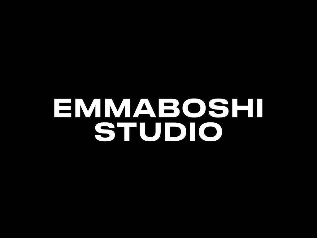 EMMABOSHI STUDIO