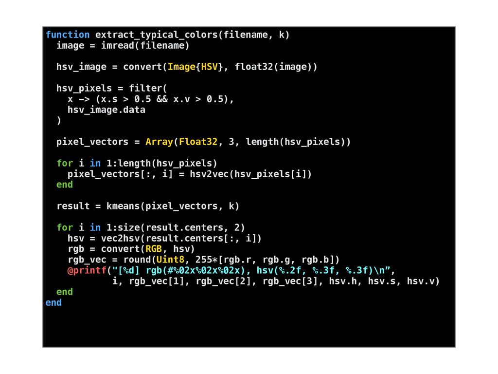 function extract_typical_colors(filename, k) im...