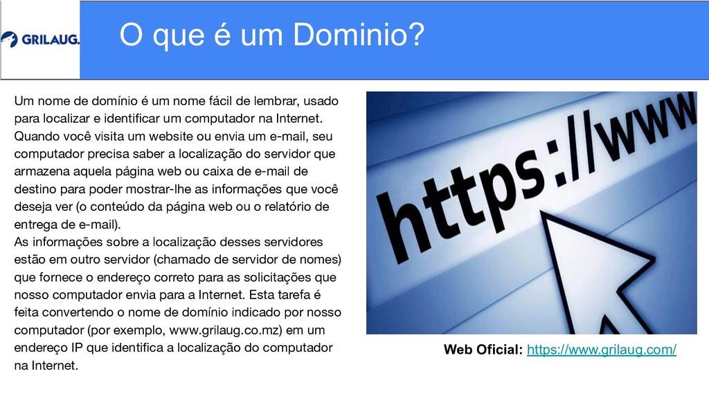 Web Oficial: https://www.grilaug.com/ O que é u...