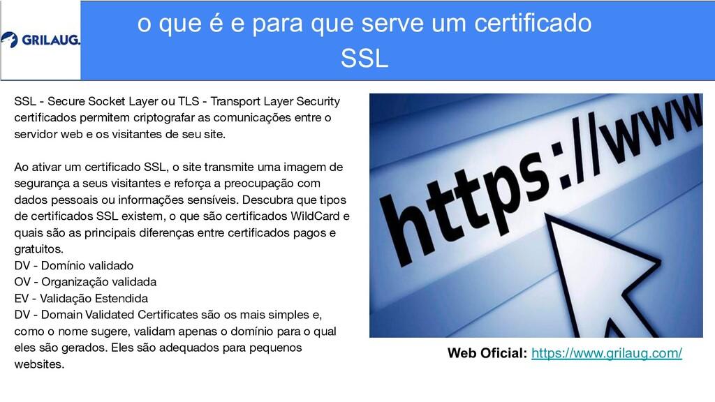 Web Oficial: https://www.grilaug.com/ o que é e...