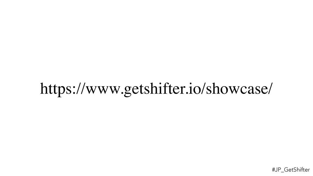 https://www.getshifter.io/showcase/ #JP_GetShif...