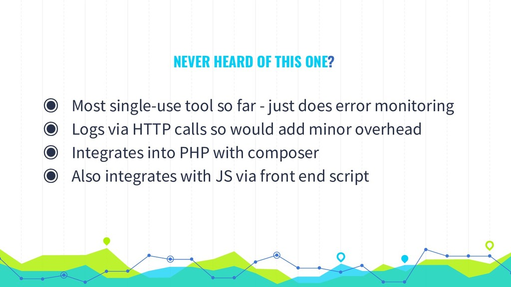 NEVER HEARD OF THIS ONE? ◉ Most single-use tool...