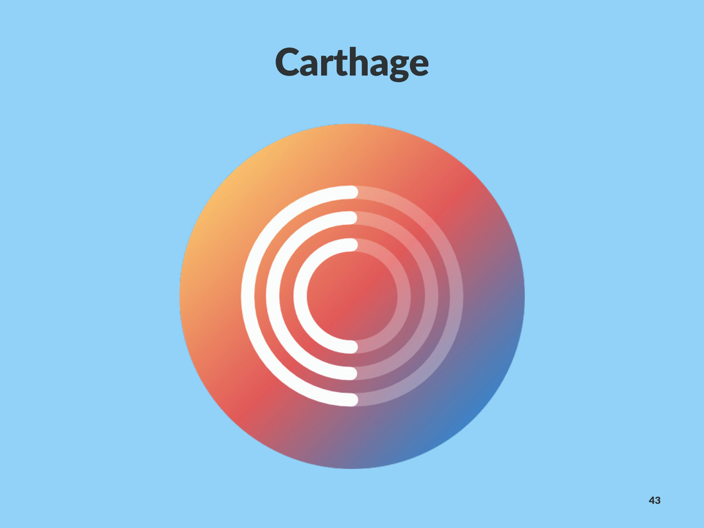 Carthage 43