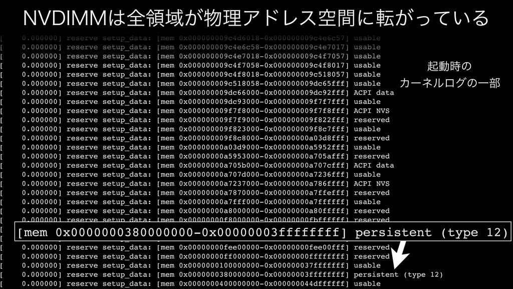 [ 0.000000] reserve setup_data: [mem 0x00000000...