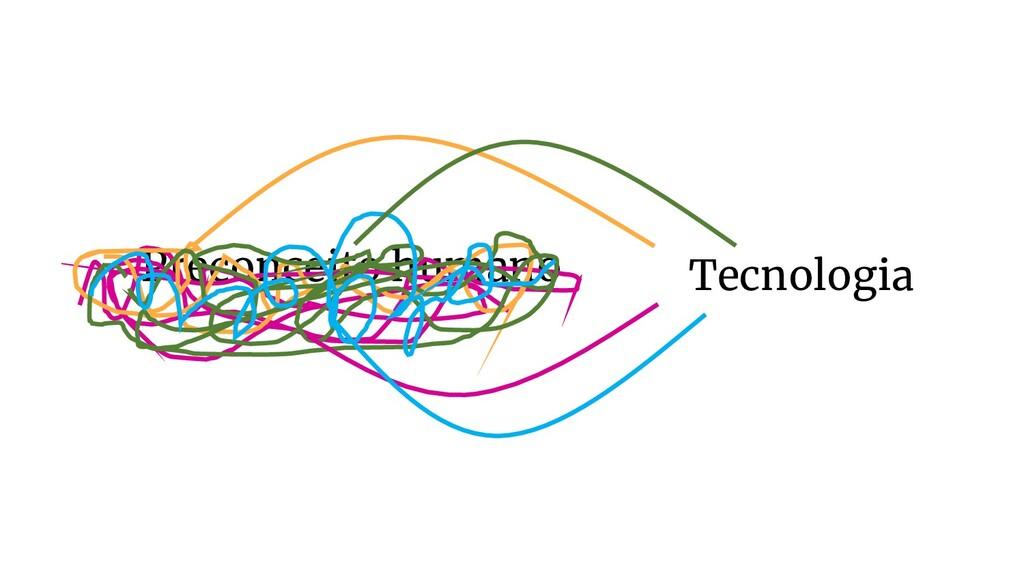 Preconceito humano Tecnologia