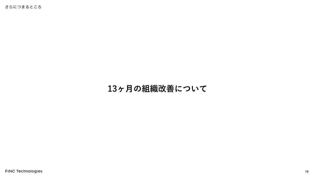 ϲ݄ͷ৫վળʹ͍ͭͯ 19 ͞Βʹͭ·Δͱ͜Ζ