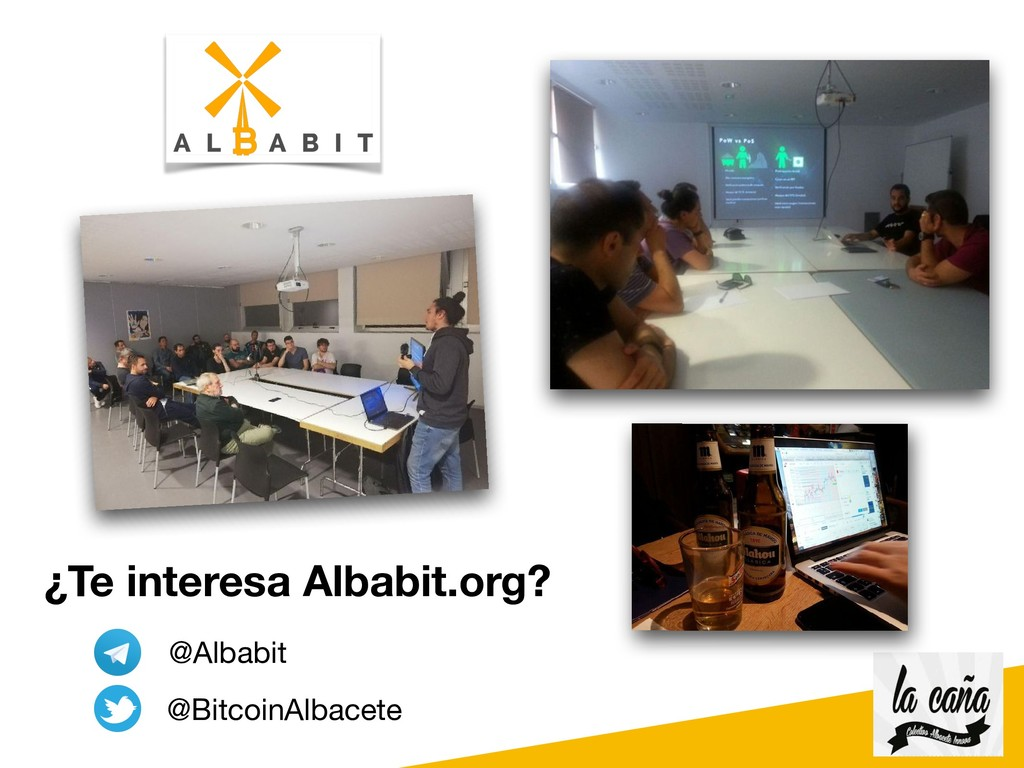 @Albabit @BitcoinAlbacete ¿Te interesa Albabit....