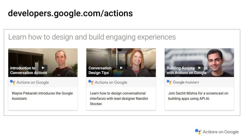 developers.google.com/actions