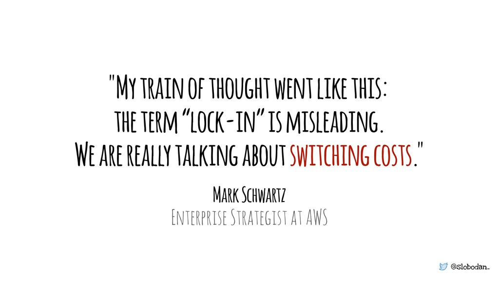 """@slobodan_ """"My train of thought went like this:..."""