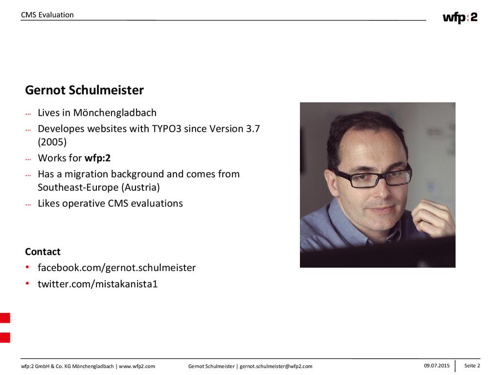 Gernot Schulmeister | gernot.schulmeister@wfp2....