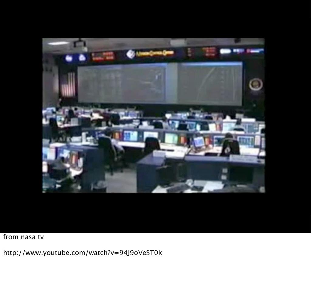 from nasa tv http://www.youtube.com/watch?v=94J...