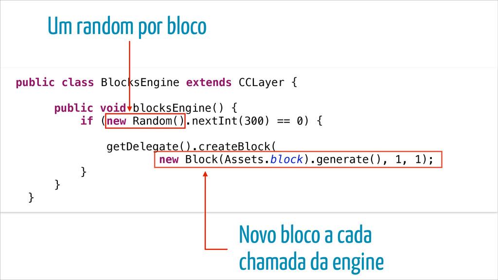 public class BlocksEngine extends CCLayer { ! p...