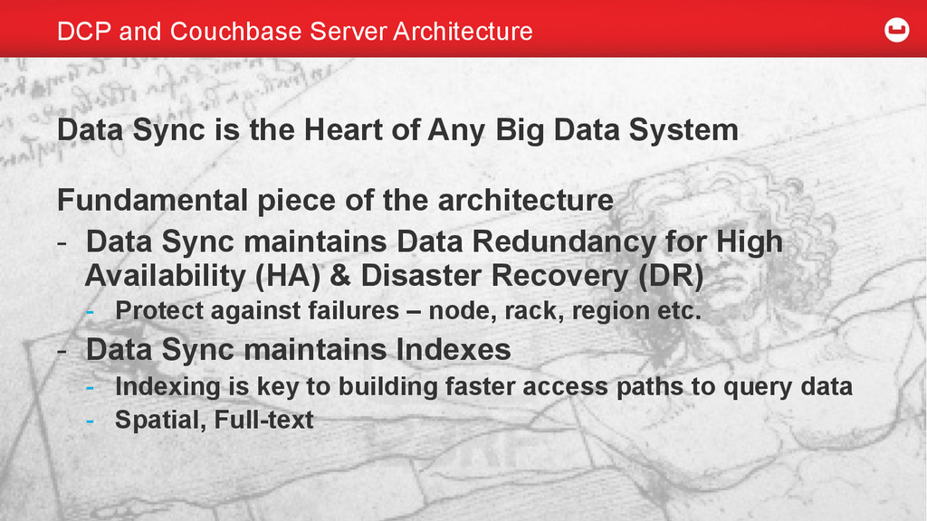 Data Sync is the Heart of Any Big Data System F...
