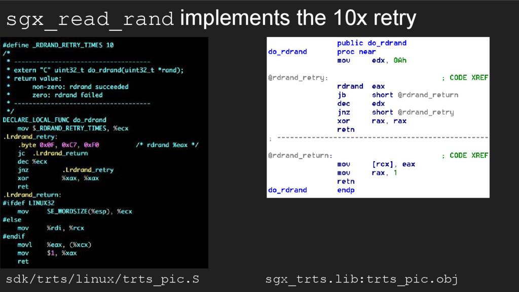 sdk/trts/linux/trts_pic.S sgx_trts.lib:trts_pic...