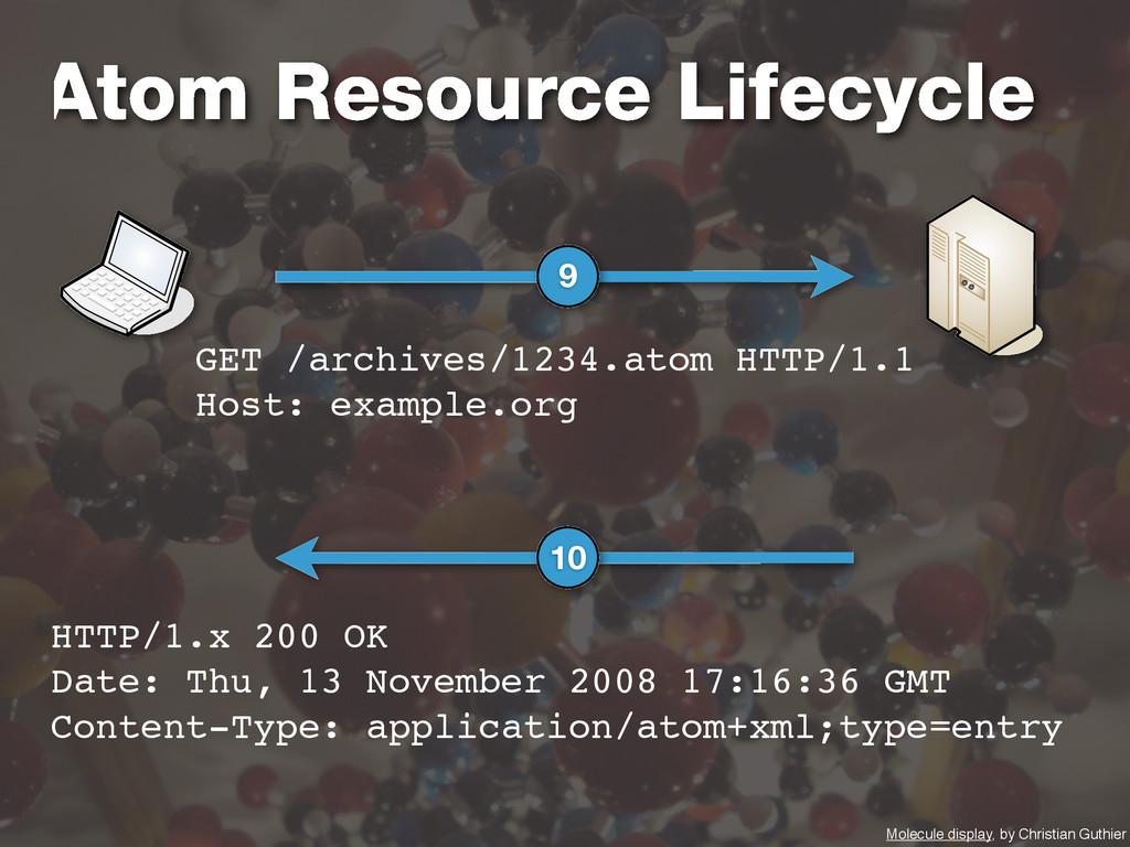 9 10 HTTP/1.x 200 OK Date: Thu, 13 November 200...