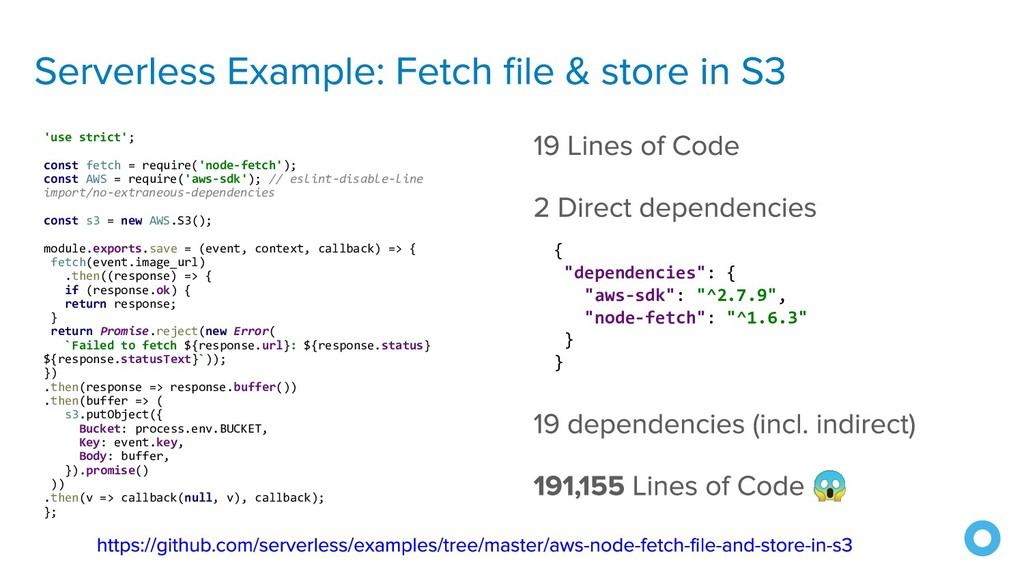 'use strict'; const fetch = require('node-fetch...