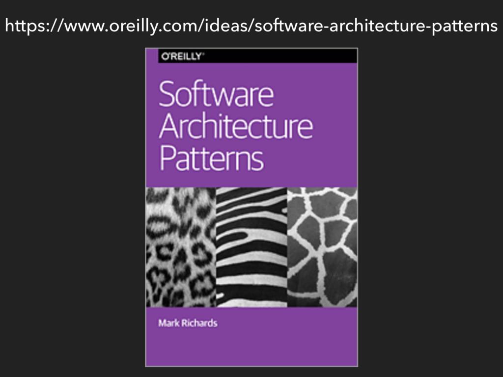 https://www.oreilly.com/ideas/software-architec...