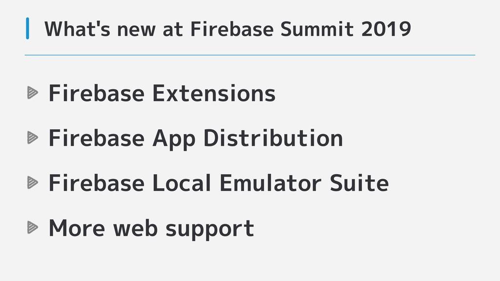 Firebase Extensions Firebase App Distribution F...