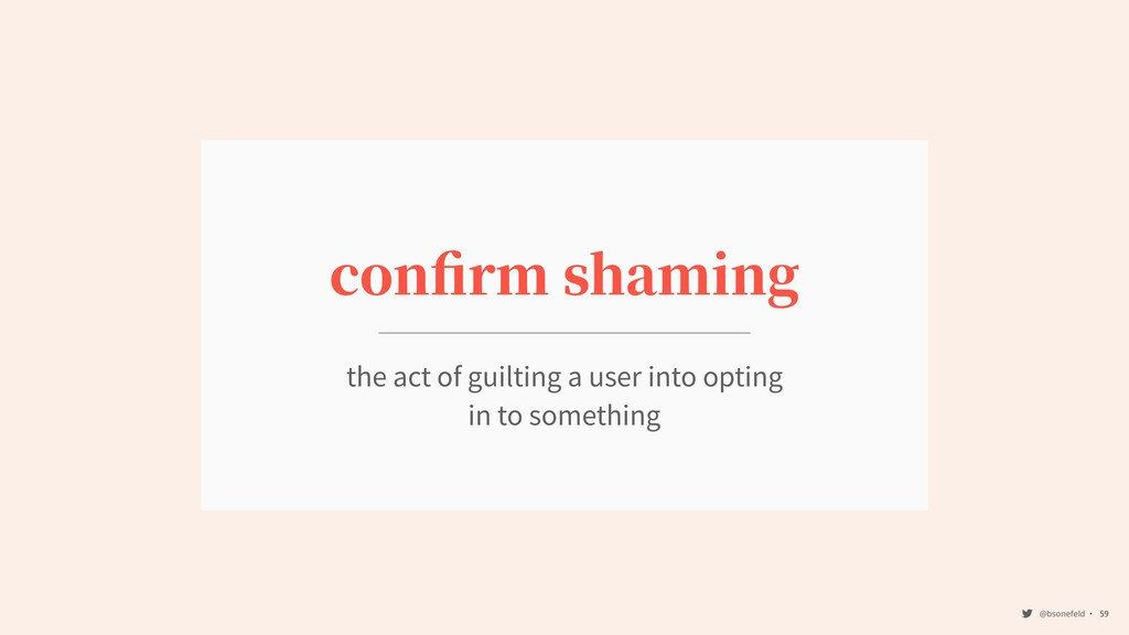 @bsonefeld • ,59 con rm shaming the act of guil...