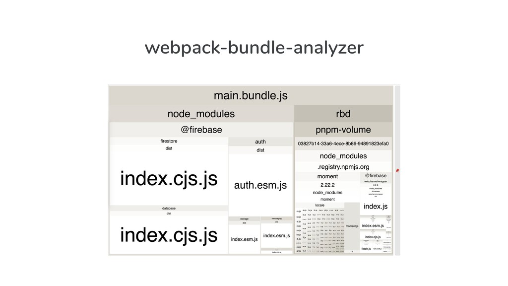 webpack-bundle-analyzer