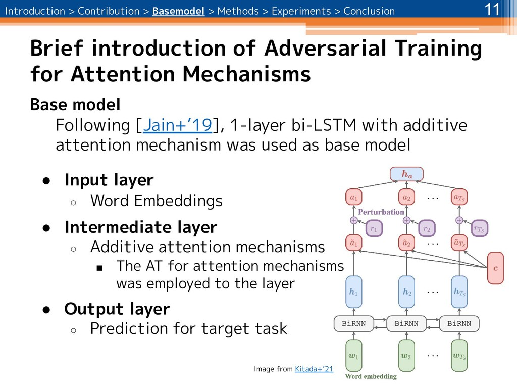 Brief introduction of Adversarial Training for ...
