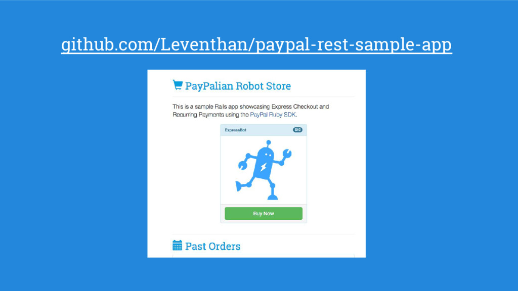 github.com/Leventhan/paypal-rest-sample-app