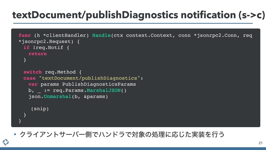 textDocument/publishDiagnostics notification (s-...