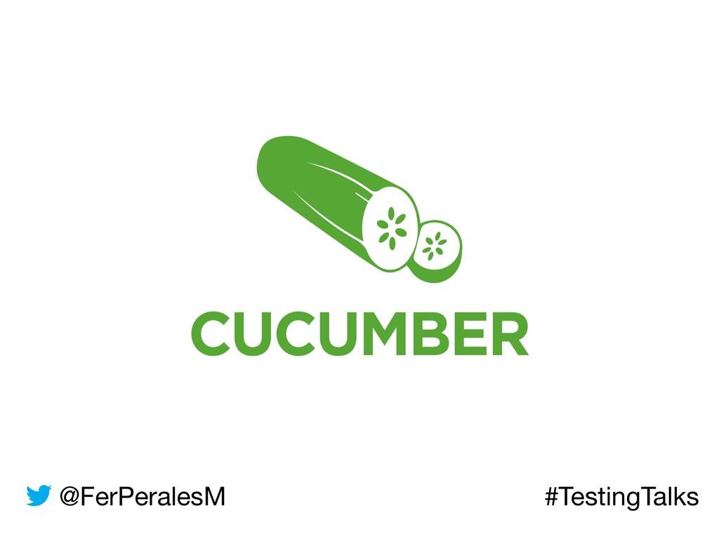 @FerPeralesM #TestingTalks