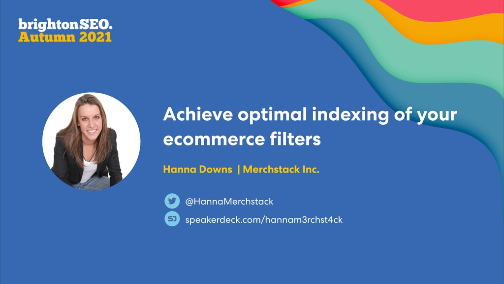 Achieve optimal indexing of your ecommerce filt...