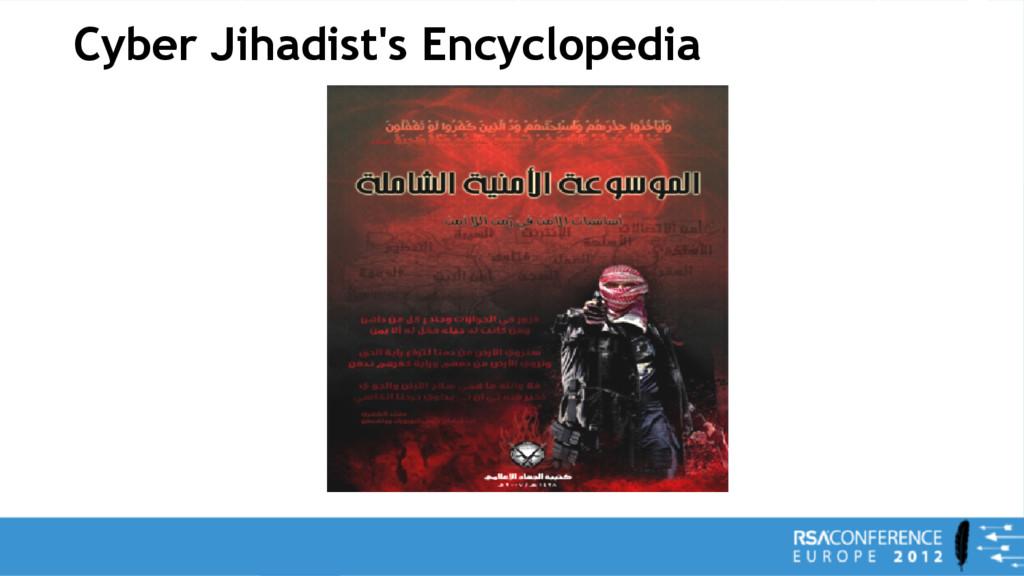 Cyber Jihadist's Encyclopedia