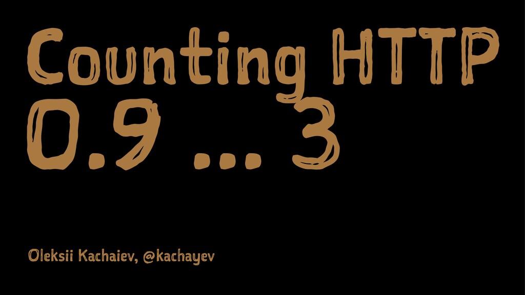 C un in H TP 0.9 ... 3 O ek ii ac ai v, @k ch ye