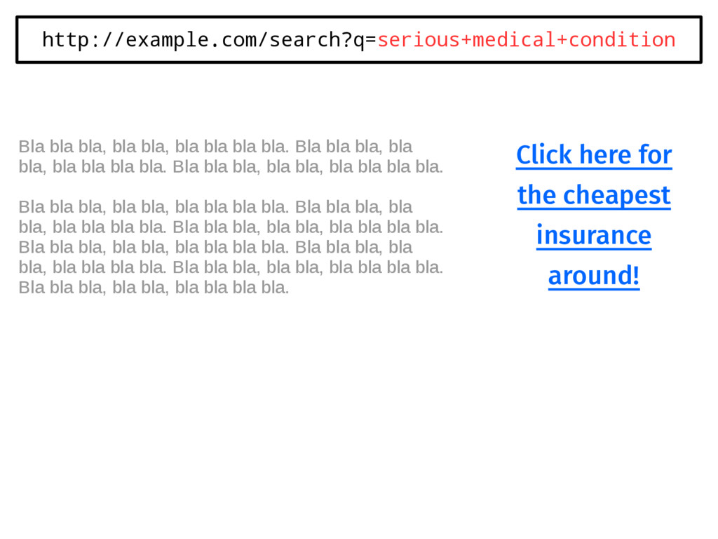 http://example.com/search?q=serious+medical+con...