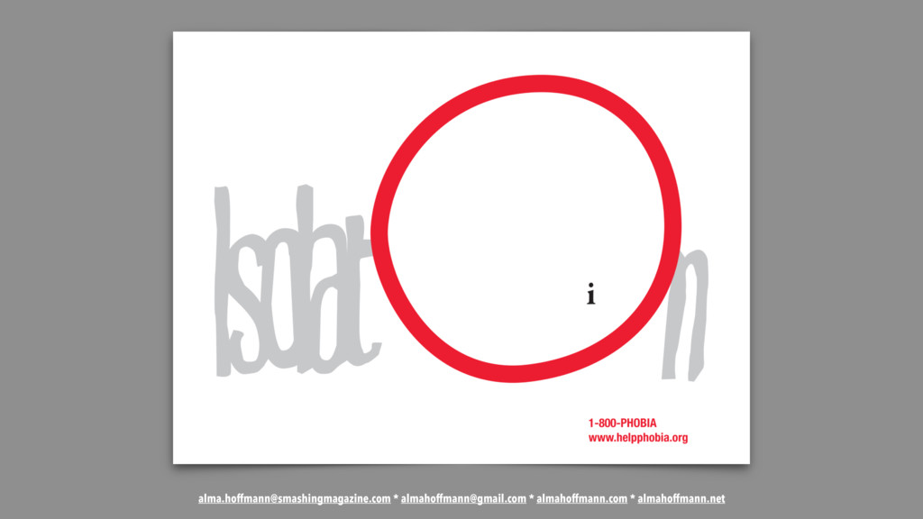 alma.hoffmann@smashingmagazine.com * almahoffma...