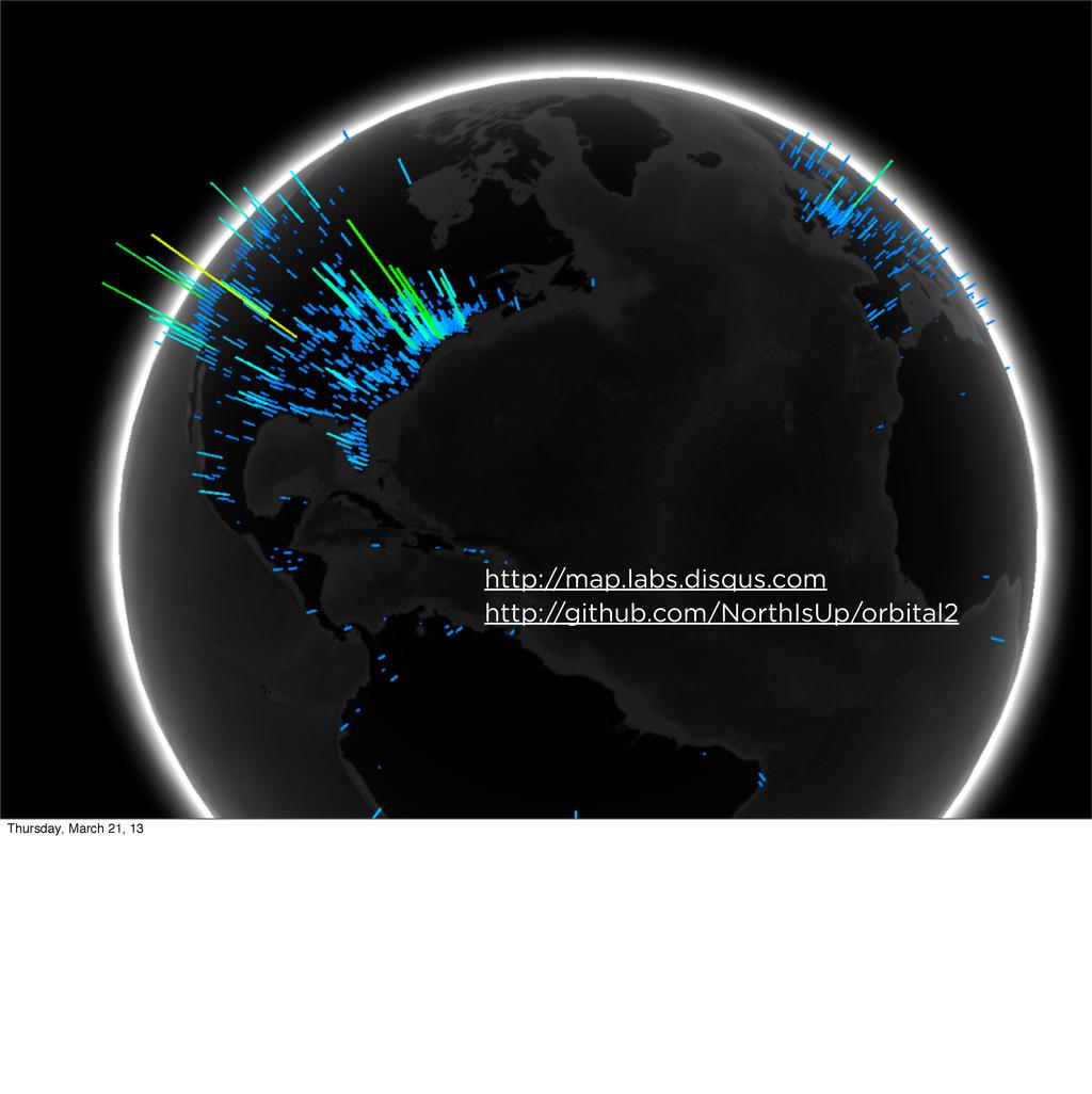 http://github.com/NorthIsUp/orbital2 http://map...