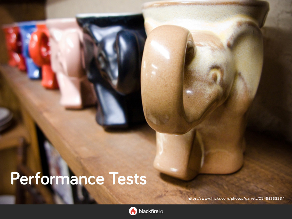 Performance Tests https://www.flickr.com/photos/...