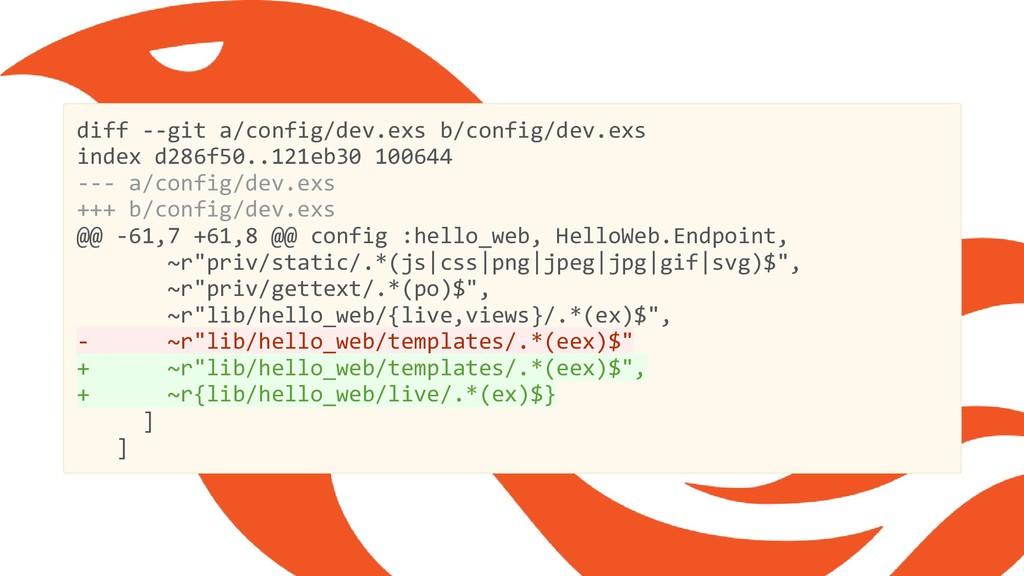 diff --git a/config/dev.exs b/config/dev.exs di...